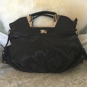 Handbags - Black Handbag